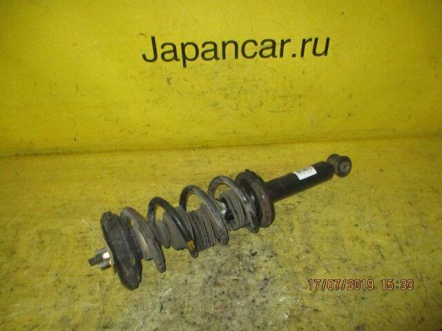 Стойка амортизатора на Nissan Primera P11 SR18DE