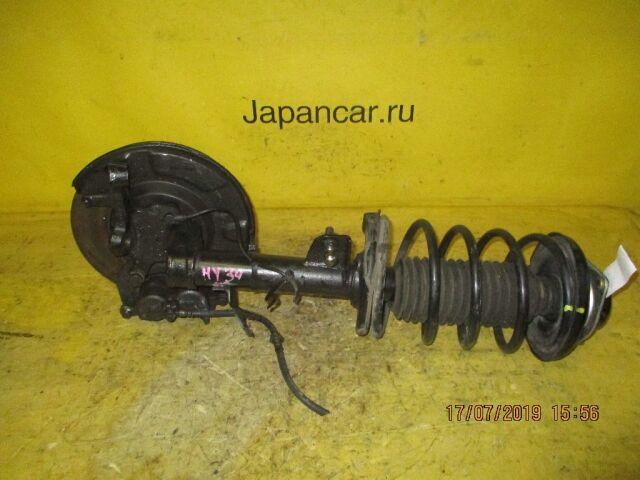 Стойка амортизатора на Nissan Cedric HY34 VQ30DD