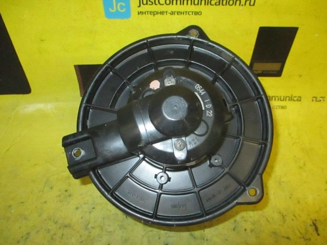Мотор печки на Honda Accord Wagon CF6, CF7, CH9, CL2