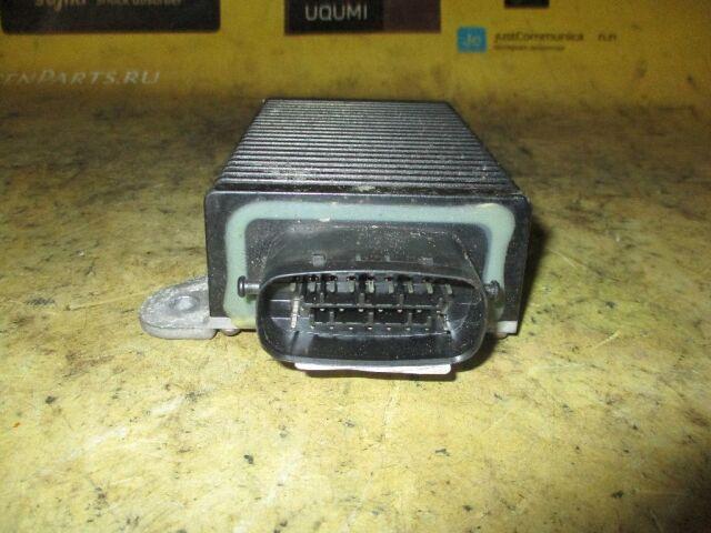 Блок управления инжекторами на Mitsubishi Lancer Cedia CS5A 4G93