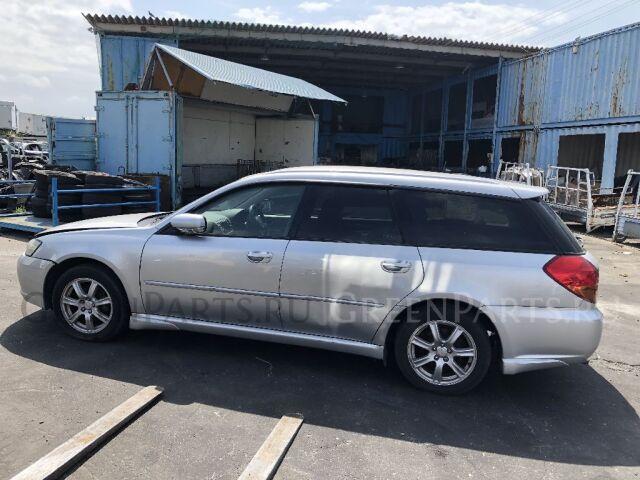 Зеркало двери боковой на Subaru Legacy Wagon BP5