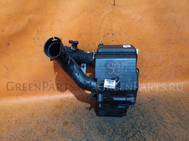 Корпус воздушного фильтра на Nissan Ad Expert VY12, VZNY12 HR15DE, HR16DE