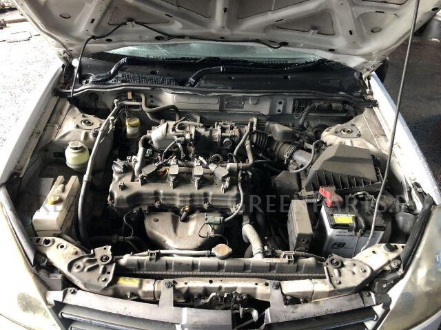 Педаль подачи топлива на Nissan Wingroad WFY11 QG15DE