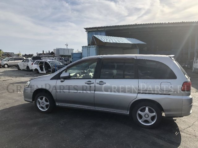 Катушка зажигания на Nissan Primera Wagon WTNP12, WTP12 QR20DE