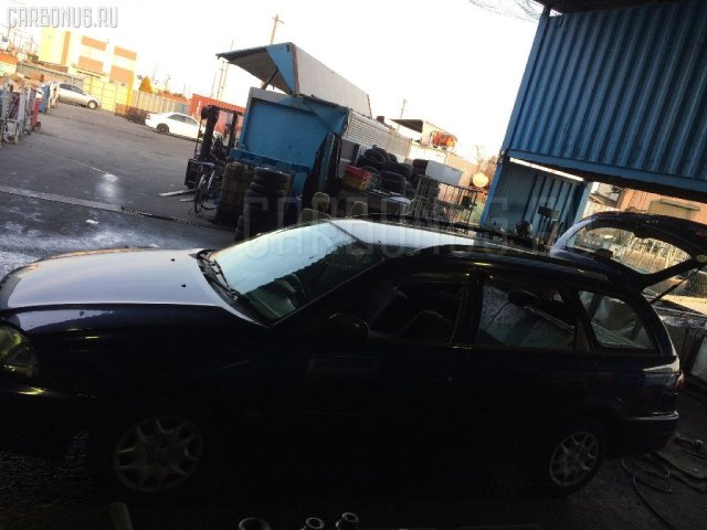 Крышка топливного бака на Toyota Gaia SXM10G