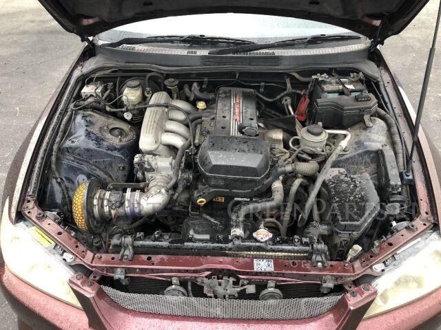 Капот на Toyota Altezza SXE10