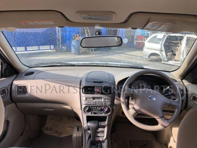 Рычаг на Nissan Ad Wagon VFY11