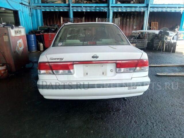 Катушка зажигания на Nissan Sunny B15, FB15, FNB15 QG13DE, QG15DE