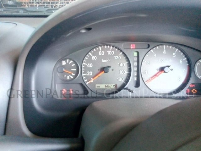 Катушка зажигания на Nissan Expert VNW11, VW11 QG18DE