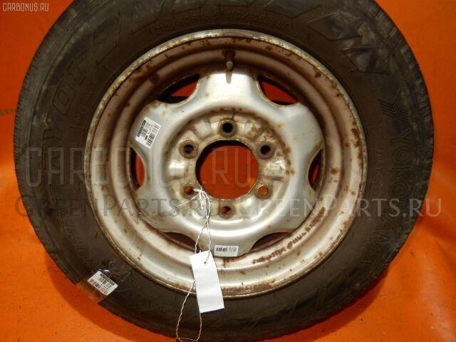 диски R15.5LT