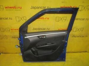 Дверь на Suzuki Swift ZC72S