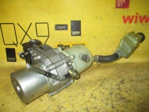 Насос гидроусилителя на Mazda Axela BK5P ZY