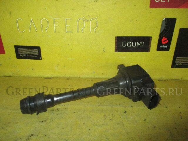 Катушка зажигания на Nissan Ad Van VFY11, VHNY11, VY11 QG13DE, QG15DE, QG18DE