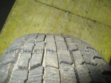 Зимние шины Goodyear Ice navi zea 205/65 15 дюймов б/у в Новосибирске