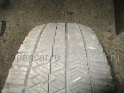 Зимние шины Bridgestone Blizzak vrx 2 165/70 14 дюймов б/у в Новосибирске