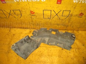 Защита двигателя на Toyota Vitz SCP10 1SZ-FE