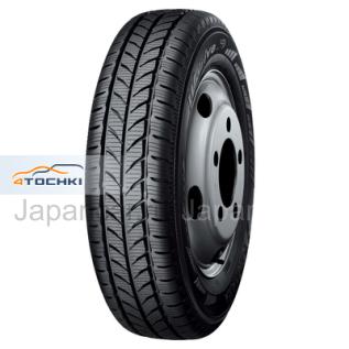 Зимние шины Yokohama W.drive wy01 175/65 14 дюймов новые в Хабаровске