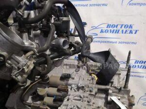 Кпп автоматическая на Honda Odyssey RB1 K24A MNHA