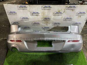 Бампер на Mazda Axela BLEFP