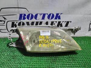 Фара на Ford IXION CP8WF FP-DE P0571