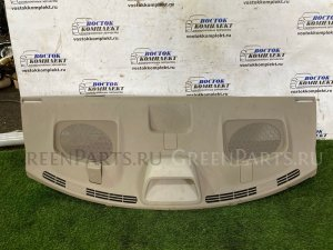 Полка багажника на Mazda Familia BJ5P ZL-DE