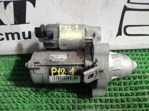 Стартер на Honda Fit GD1 L13A 428000-3390
