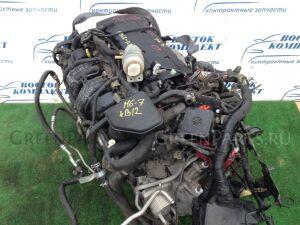 Двигатель на Mitsubishi Outlander CW5W 4B12 AB6046