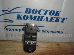 Кнопка на Honda Mobilio GB1 L13A