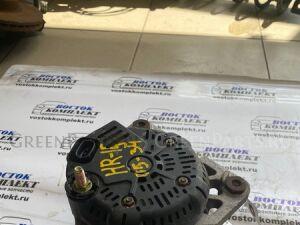 Генератор на Nissan Tiida C11 HR15DE LR1140-801