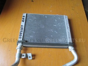 Радиатор печки на Honda Odyssey RA7 F23A