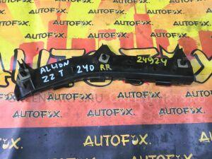 Крепление бампера на Toyota Allion AZT240