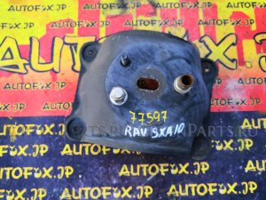 Крепление запаски на Toyota Rav4 SXA11