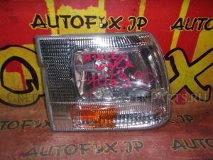 Габарит на Toyota Hiace KZH138 26-92