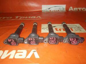 Катушка зажигания на Honda Stepwgn RF6 K20A
