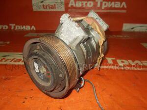 Компрессор кондиционера на Honda Stepwgn RF3 K20A