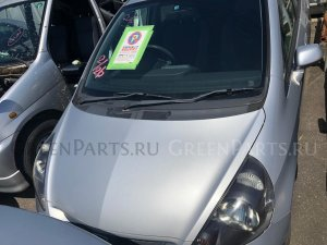 Пружина на Honda Fit GD1 L13A