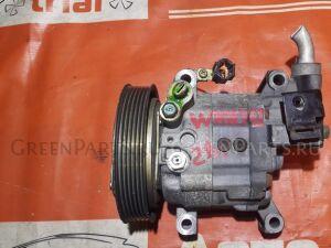 Компрессор кондиционера на Nissan Wingroad WHNY11 QG18DE
