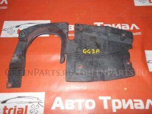 Защита двигателя на Mazda 6 GG3P AJ