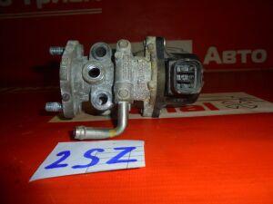 Клапан egr на Toyota Vitz SCP90 2SZ-FE
