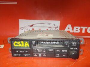 Магнитофон на Mitsubishi Lancer Cedia CS2A 4G15