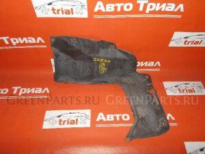 Защита двигателя на Toyota Will VS ZZE127 1ZZ-FE