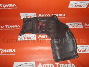 Защита двигателя на Toyota Corolla Spacio AE111N