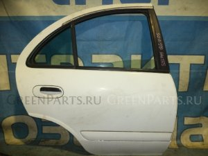 Замок двери на Nissan Bluebird Sylphy QG10 QG18DE