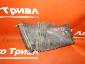 Патрубок воздушн.фильтра на Nissan Serena KVNC23 CD20