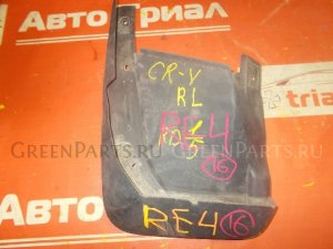 Брызговик на Honda CR-V RE4 K24Z