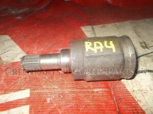 Шрус на Honda Odyssey RA4 F23A