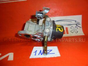 Клапан egr на Toyota Succeed NCP58G 1NZ-FE