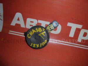 Сигнал на Toyota Chaser JZX100 1JZ-GE