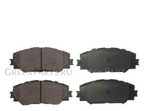Тормозные колодки на Toyota Allion NZT260 1NZ-FE