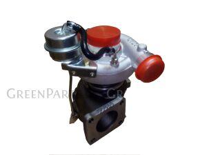 Турбина на Toyota Hilux LN165 2L-T